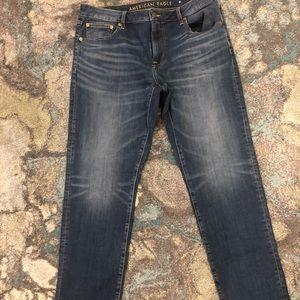 American Eagle Men's Jeans - size 36